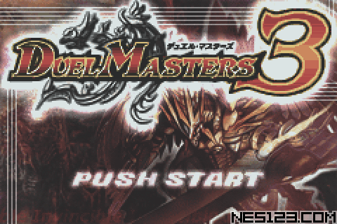 Duel Masters 3