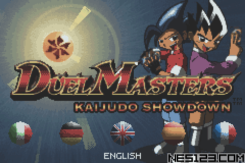 Duel Masters - Kaijudo Showdown