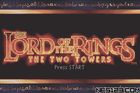 Lord Of The Rings, The - The Two Towers