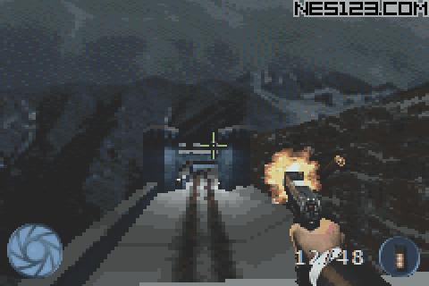 007 - Nightfire