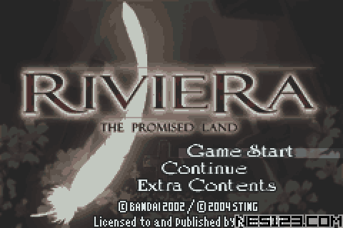 Riviera - The Promised Land
