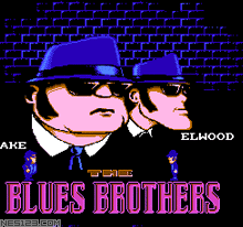 Blue's Brothers