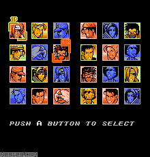 King of Fighters 97, The