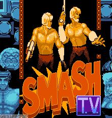 Smash T.V