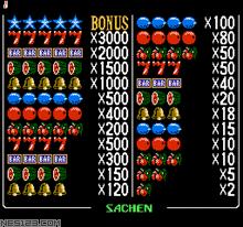 75 Bingo