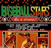 Baseball Star - Mezase Sankanou!!