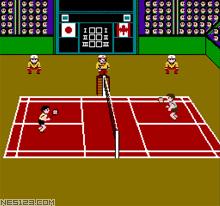Super Dyna'mix Badminton
