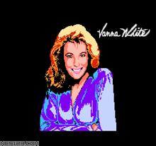 Wheel of Fortune Starring Vanna White