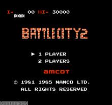 Battle City 2
