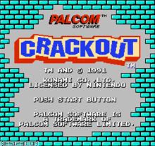 Crackout