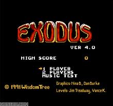 Exodus 4.0