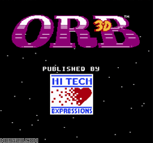 ORB3D