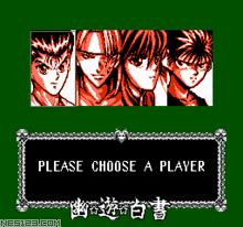 Yuu Yuu Hakusho Final-Makai Saikyou Retsuden