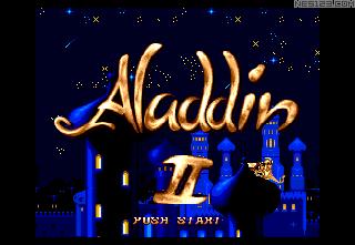 Aladdin II
