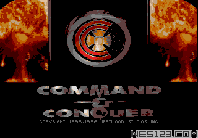 Command And Conquer (Beta)