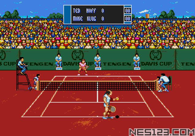 Davis Cup World Tour
