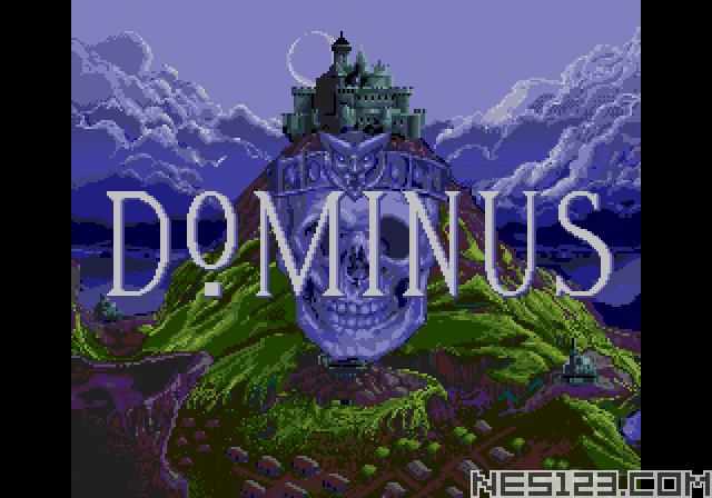 Dominus (Beta)