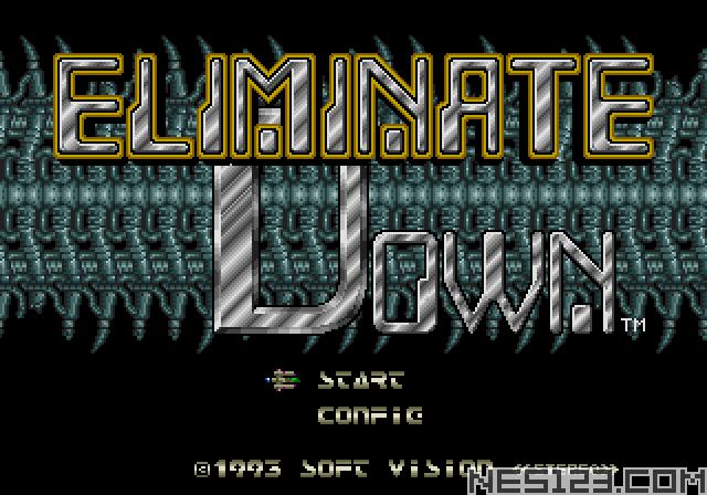 Eliminate Down
