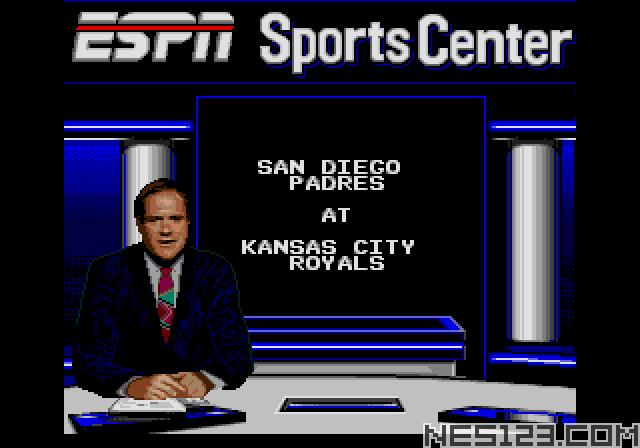 ESPN Baseball Tonight