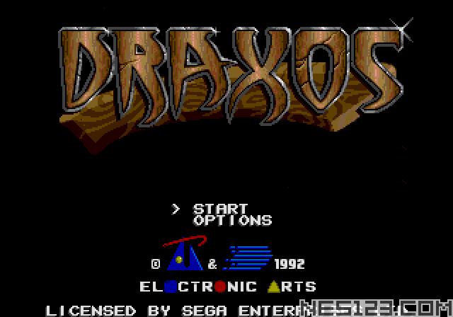 Draxos
