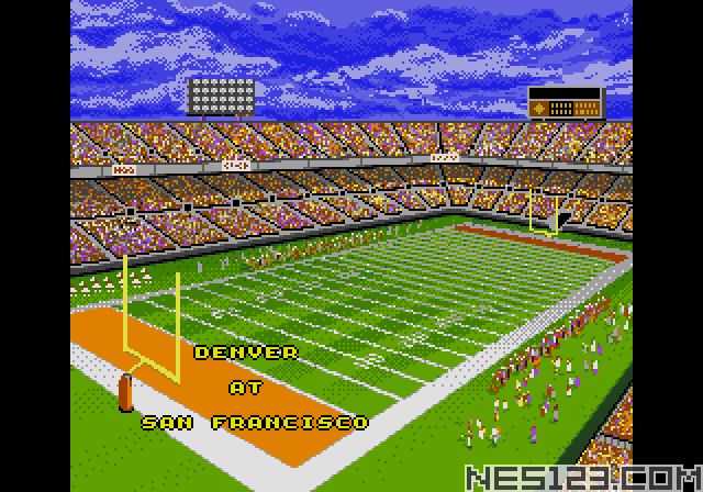 John Madden Football '91