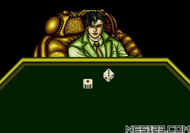 Mahjong demon