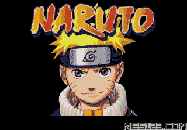 Naruto (3 Ninja)