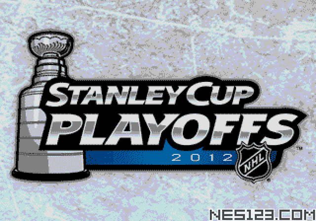 NHL 12 Playoff Edition