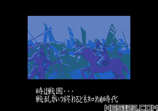 Nobunaga no Yabou - Zenkokuban
