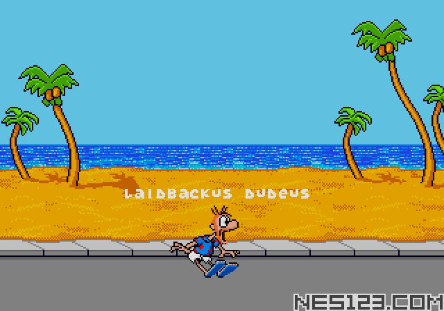 Normy's BeachBabe-o-Rama