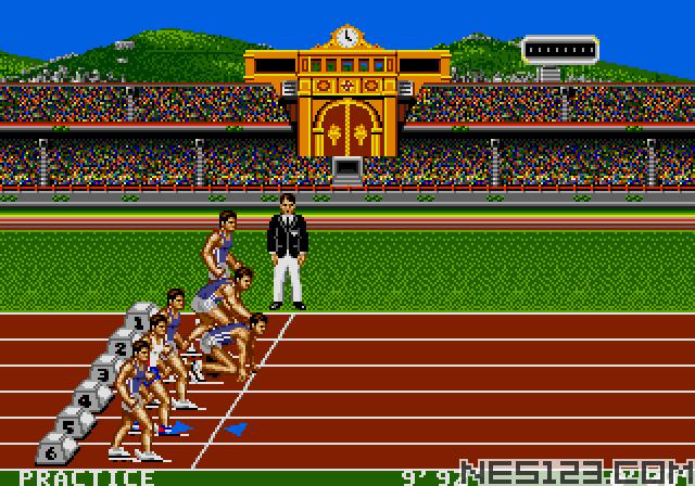 Olympic Gold - Barcelona 92