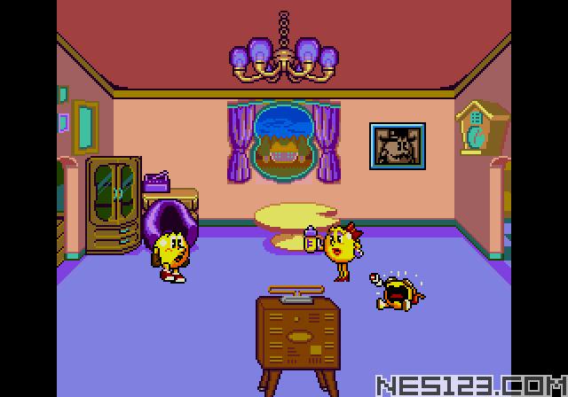 Pac-Man 2