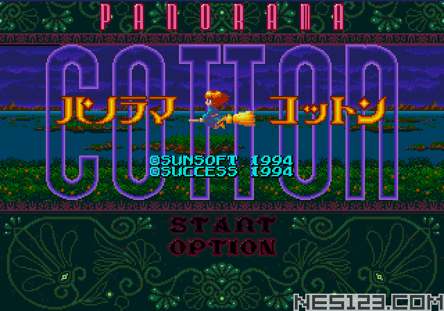 Panorama Cotton