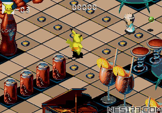 Pokemon II