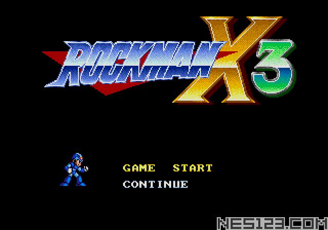 Rocketman X3