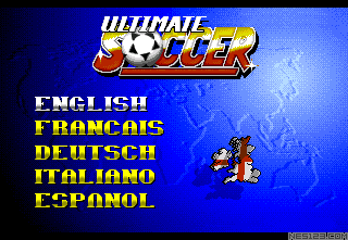 Sega Sports 1