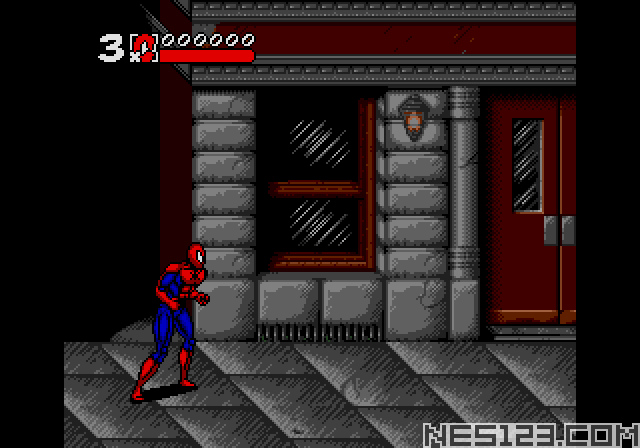 Spiderman and Venom - Maximum Carnage
