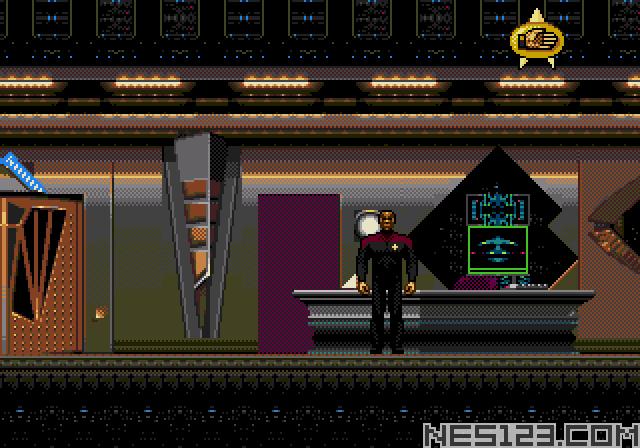 Star Trek - Deep Space 9 - Crossroads of Time