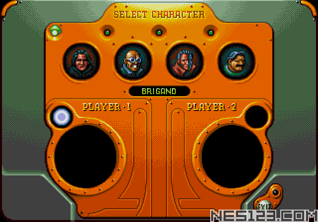 Chaos Engine 2