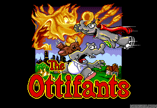 ottifants
