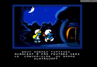 Smurfs II
