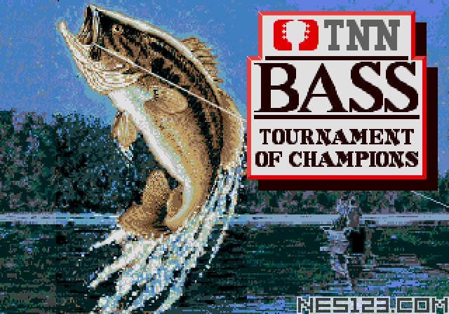 TNN Bass Tournament of Champions