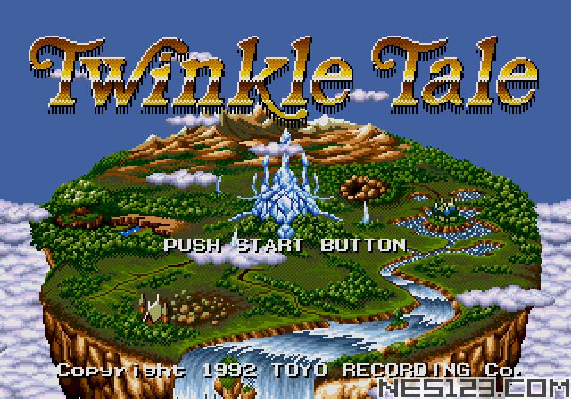 Twinkle Tale