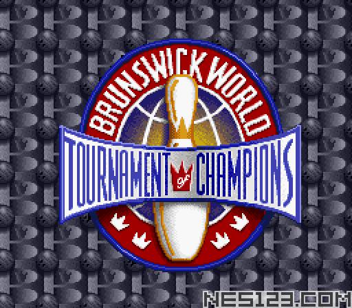 Brunswick World Tournament of Champions