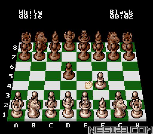 Chessmaster, The
