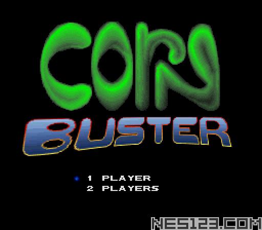 Corn Buster