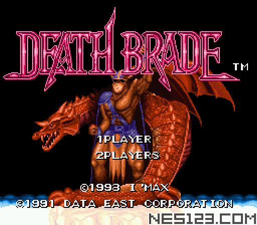 Death Brade
