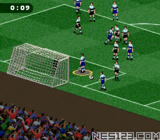 FIFA 97 - Gold Edition