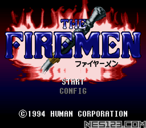 Firemen, The