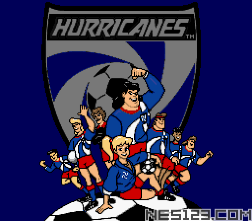 Hurricanes, The